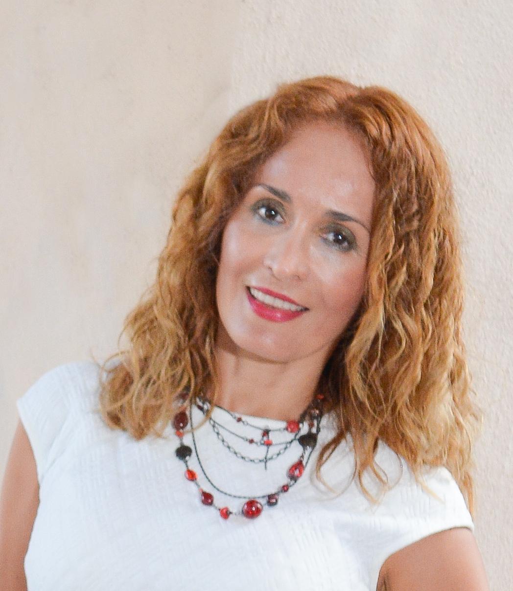 Photo of Adela Marquez