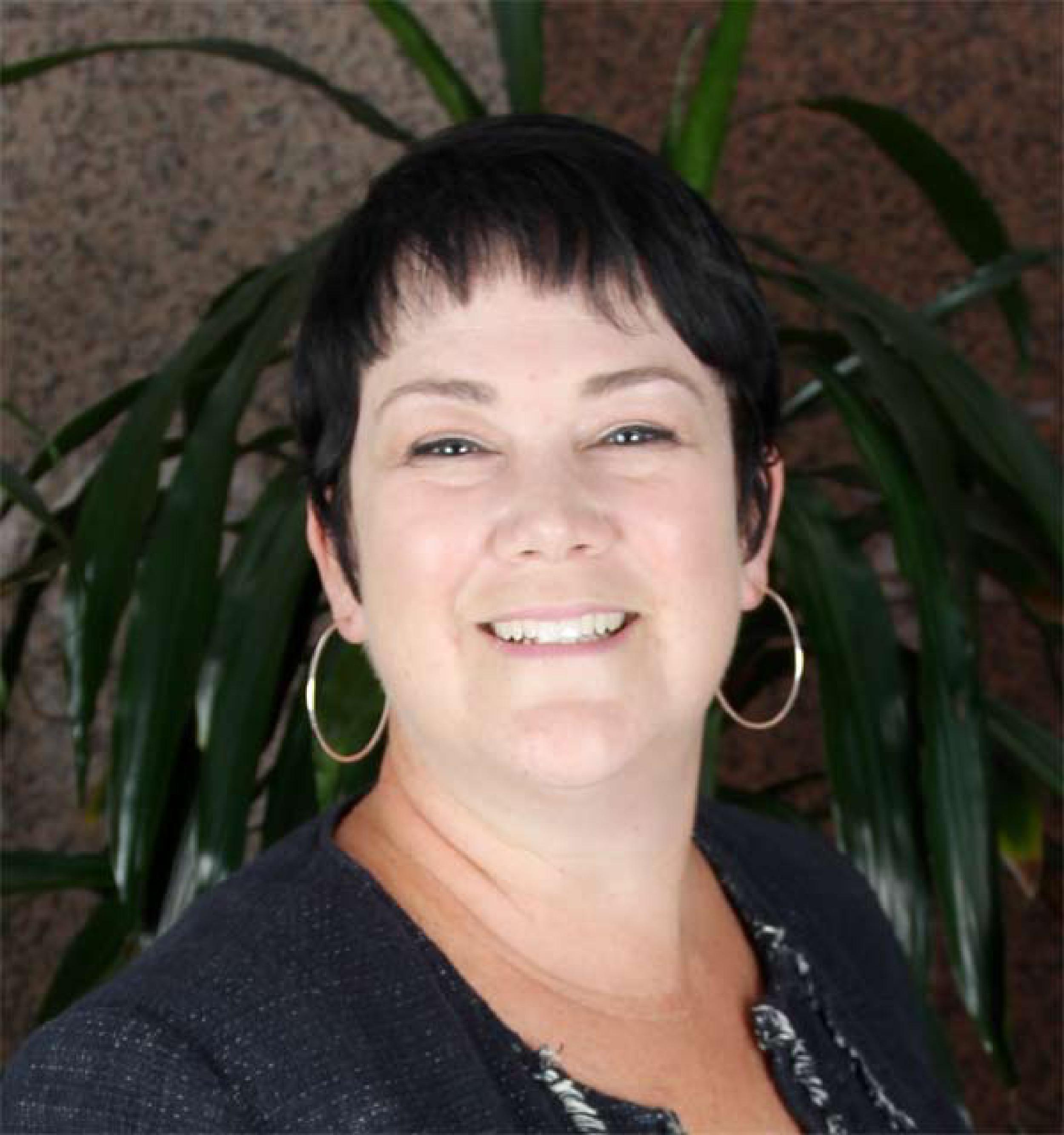Photo of Jennie Knox